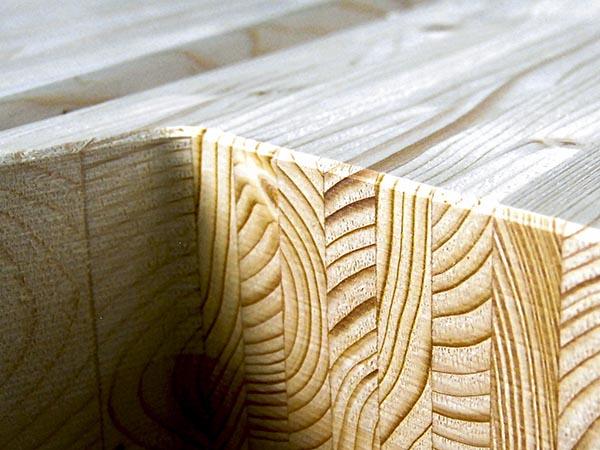 tclwood drewno klejone
