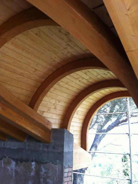 lukarny dachowe drewno konstrukcyjne