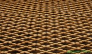 kratka wręgowana z drewna klejonego