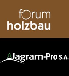 logo holzbau jagram-pro
