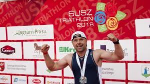 Triathlon Susz 2018